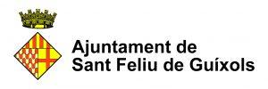 Logo Aj Sant Feliu de Guíxols