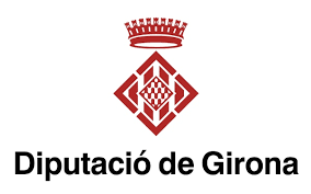 Logo Diputacio Girona