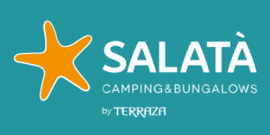 Logo camping Salatà