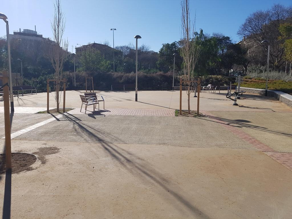 SSOLID_BCN Plaça Aragó-Lepant_1