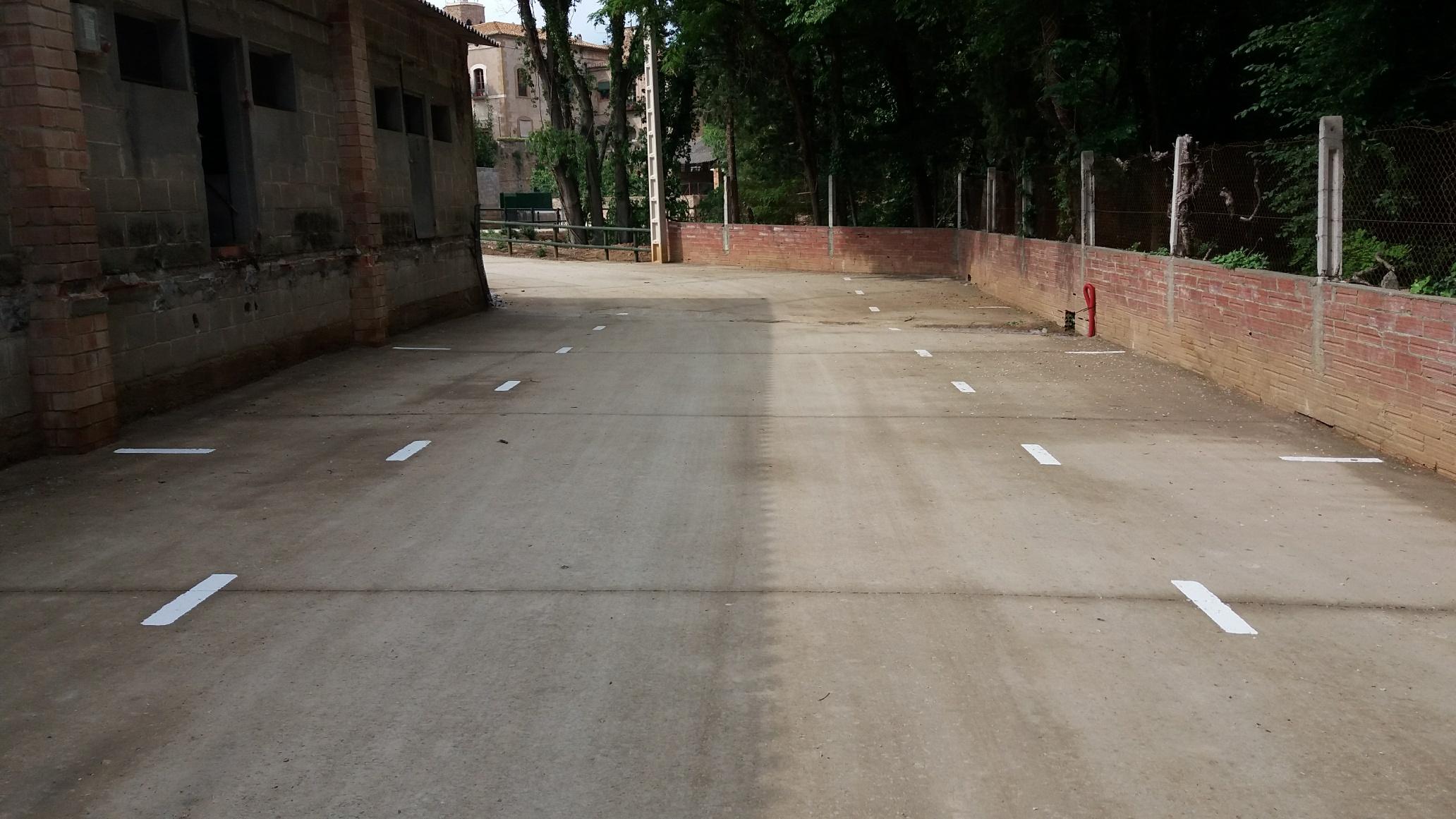 Lladó aparcament_Ssolid7