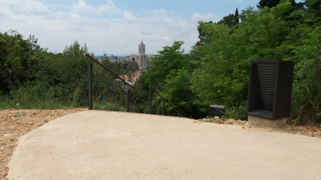 Girona_Pujada de la Torrasa - Barrufa. 7